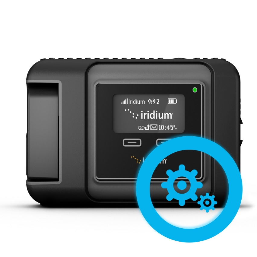 Iridium GO 9560 Custom Bundle