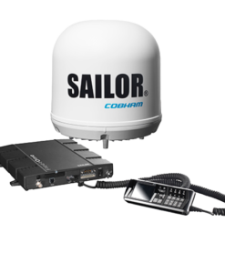 Inmarsat Fleet One