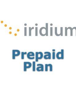 Iridium Prepaid