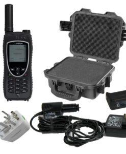 Iridium 9575 Extreme Rental from SatphoneAmerica.com