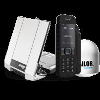 Inmarsat Satphones and Terminals