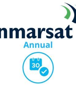 Inmarsat IsatPhone Emergency Annual Plan